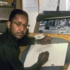 At 81, Disney's First African-American Animator Is Still In The Studio