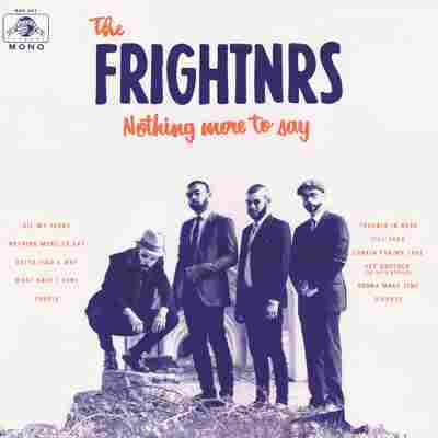 First Listen: The Frightnrs, 'Nothing More To Say'