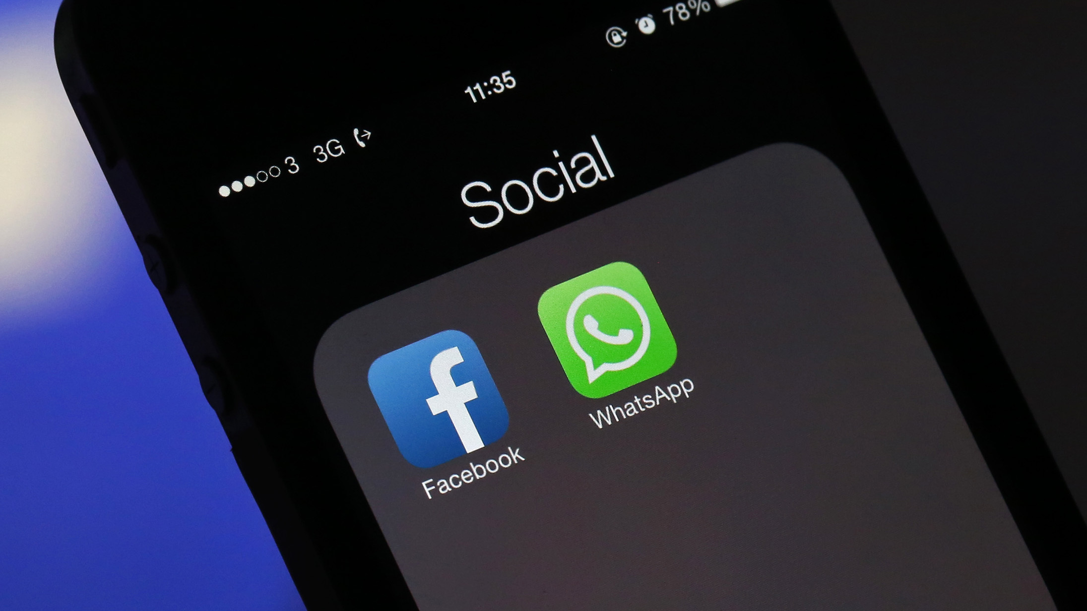 WhatsApp To Start Sharing Data With Facebook