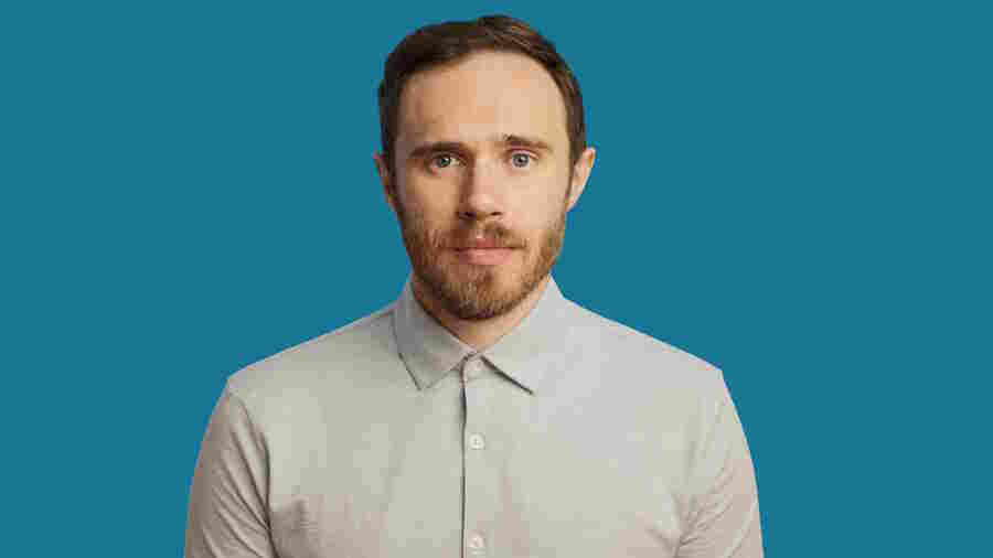First Listen: James Vincent McMorrow, 'We Move'