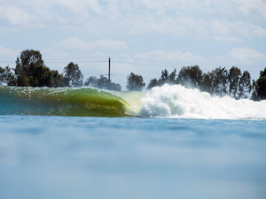 Kelly Slater Wave Co