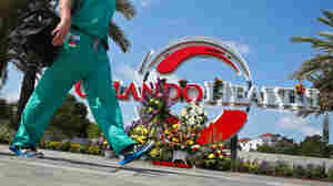 Orlando Hospitals Say They Won't Bill Victims Of Pulse Nightclub Shooting