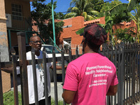 Planned Parenthood Joins Campaign To Rid Miami Neighborhoods Of Zika