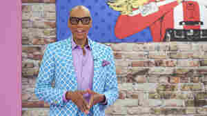 Shante, He Stays: RuPaul Reflects On Decades Of Drag — And 2 Emmy Nominations