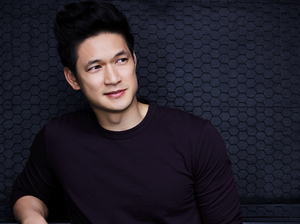 Harry Shum, Jr. is one of the stars of YouTube's Single By 30.