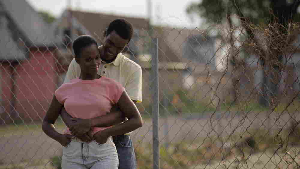 The First Couple's First Date Charms In 'Southside With You'