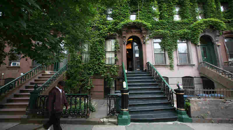 Langston Hughes' Harlem Home May Get Its Own Renaissance — As An Art Center