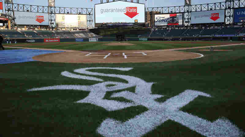 Fear Not, White Sox Fans: You'll Get Used To 'Guaranteed' Field