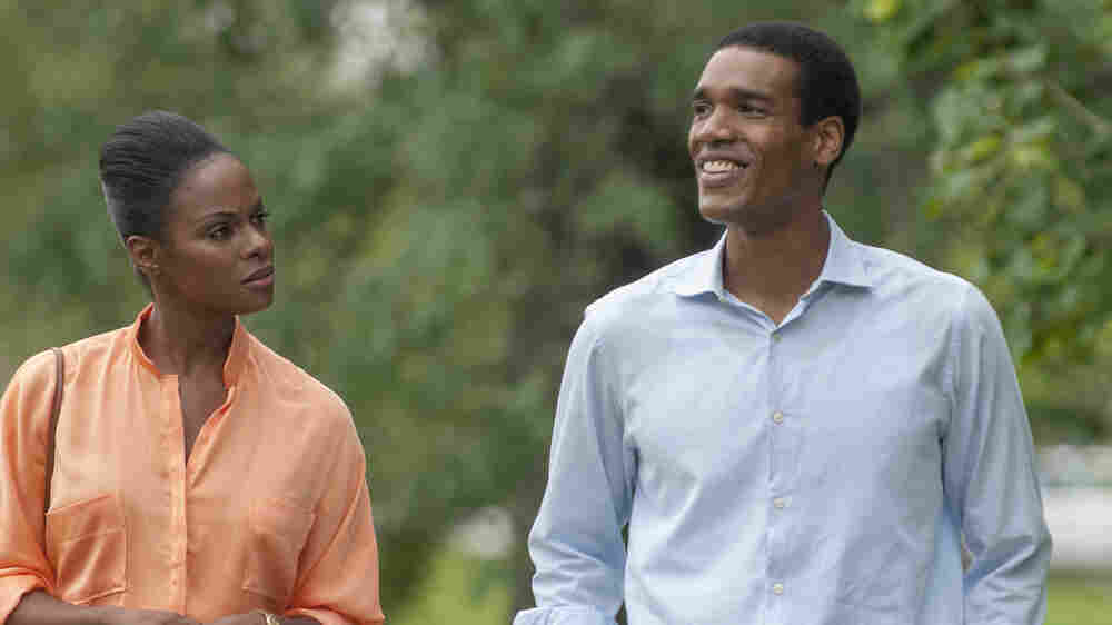 'Southside With You': Meet The Actors Who Portray Barack And Michelle Obama