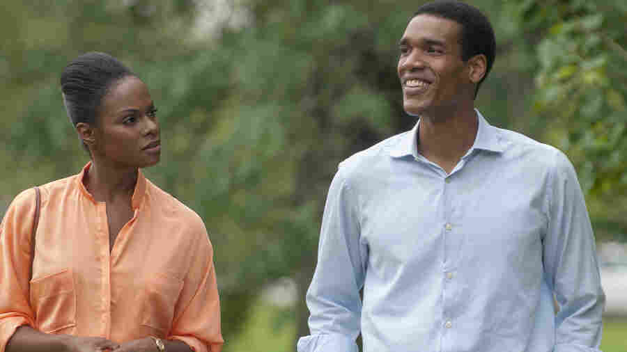 The First First Date Unfolds In 'Southside With You'