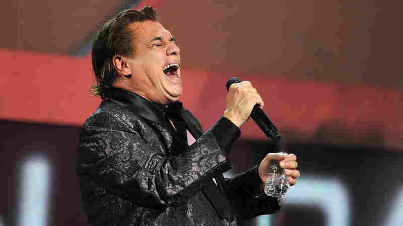 Juan Gabriel, The 'Divo Of Juarez,' Dies At 66
