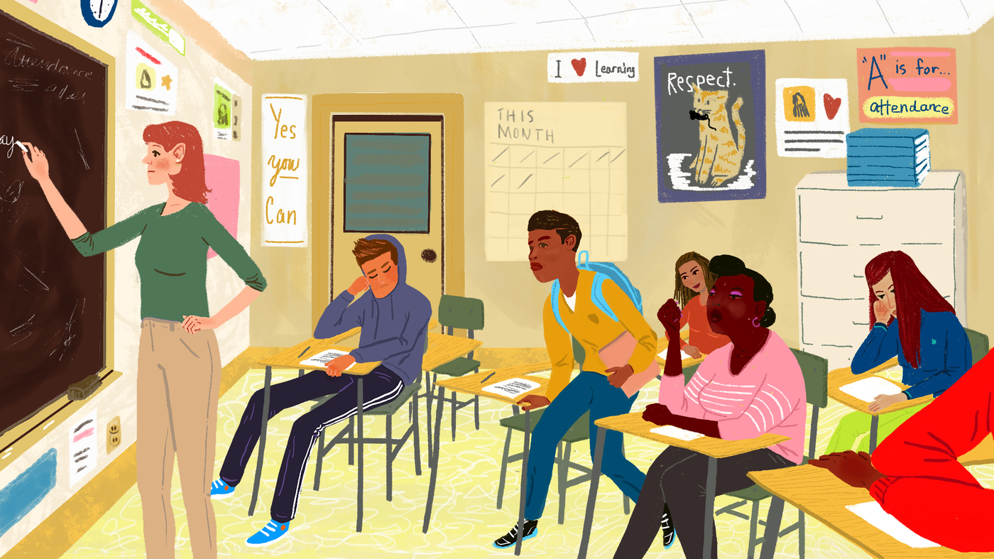 the school wide dilemma of students High school cancels musical after white student lands as we continually work to create community-wide support for our students and school.
