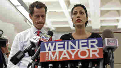 Huma Abedin To Separate From Anthony Weiner After New Sexting Allegations