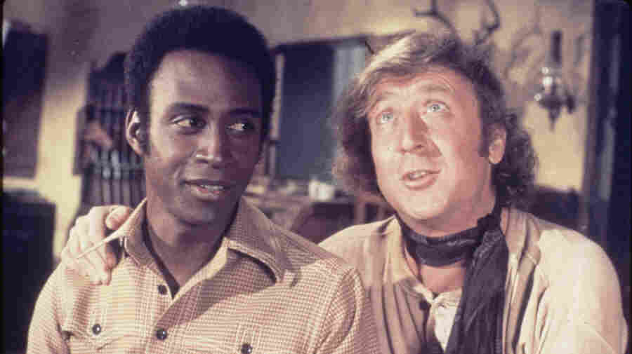 'Blazing Saddles,' The Best Interracial Buddy Comedy, Turns 40