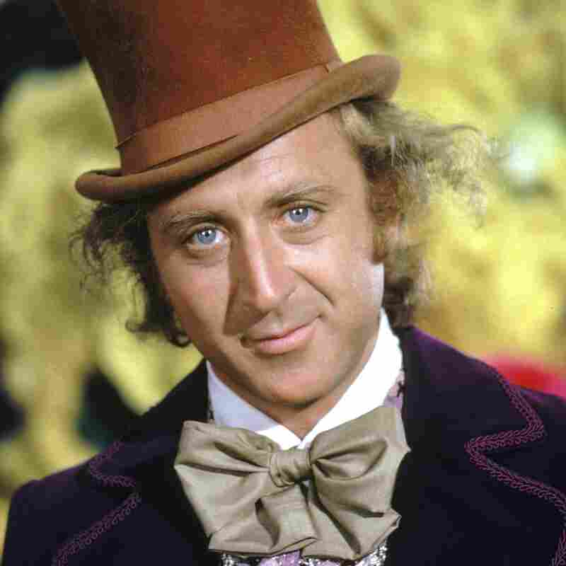 Gene Wilder, Star Of 'Willy Wonka' And 'Young Frankenstein,' Dies