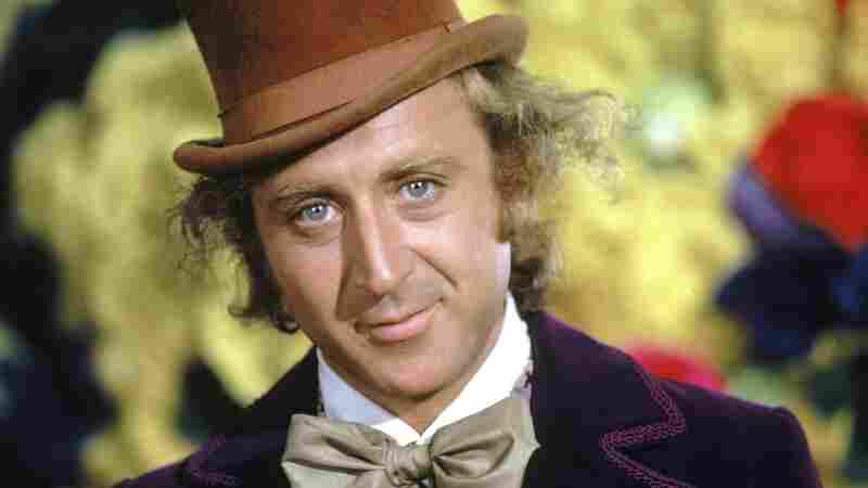 Gene Wilder, Star Of 'Willy Wonka' And 'Young Frankenstein,' Dies