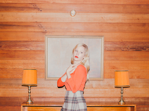 Julia Jacklin.