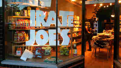 Arrgh: Pirate Joe's And Trader Joe's Are Once Again Locked In Legal Battle