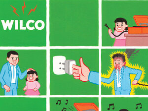 Wilco's latest album, Schmilco, is out Sept. 9.