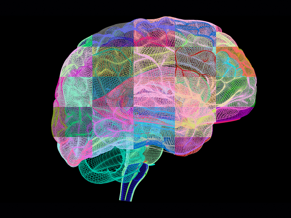 Experimental drugs that clear clumps of proteins from the brains of Alzheimer's patients haven't panned out yet. (Science Photo Library/Pasieka/Getty Images)