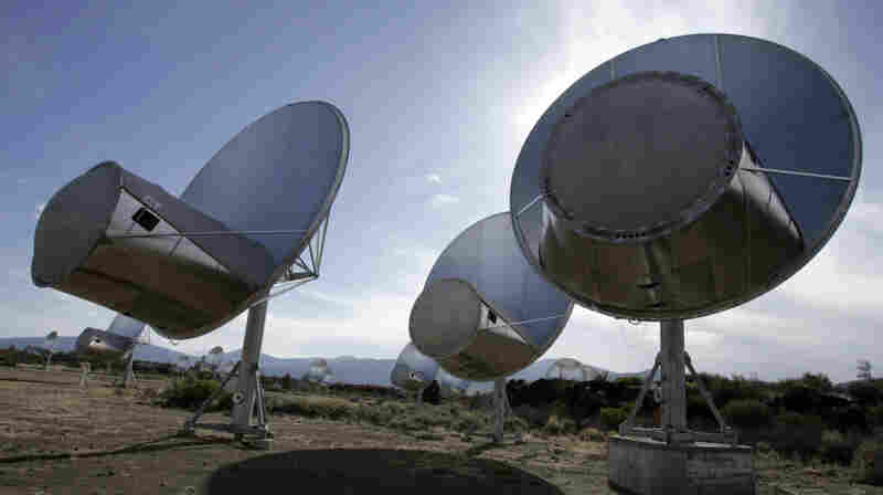 Scientists Looking For Alien Life Investigate 'Interesting' Signal From Space