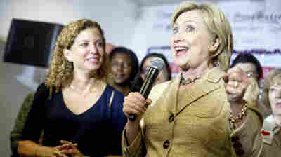 Wasserman Schultz, Rubio Beat Back Primary Challenges