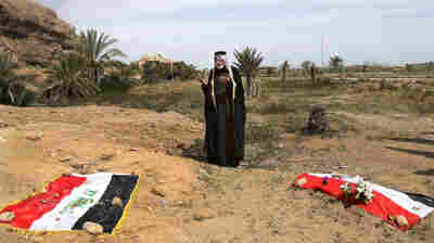 Associated Press Report Documents More Than 70 Mass Graves Left By ISIS