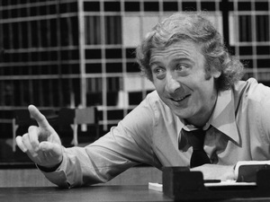 Actor Gene Wilder, who entertained audiences with his performances in Willy Wonka & The Chocolate Factory, The Producers and Blazing Saddles, died Monday. He was 83 years old.
