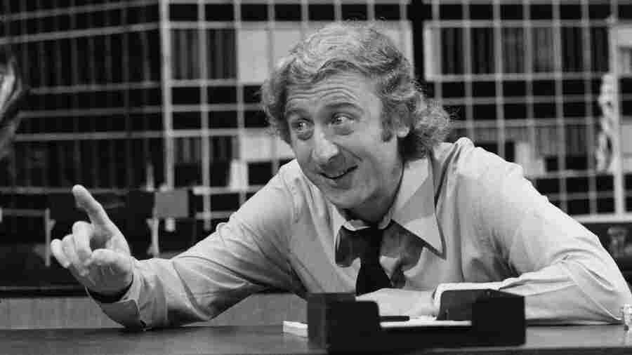 In This 2005 Interview, Gene Wilder Explains How He Learned To Get Laughs