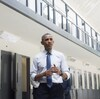 Obama Grants Clemency To 111 Prisoners; DOJ 'Confident' It Will Clear Backlog
