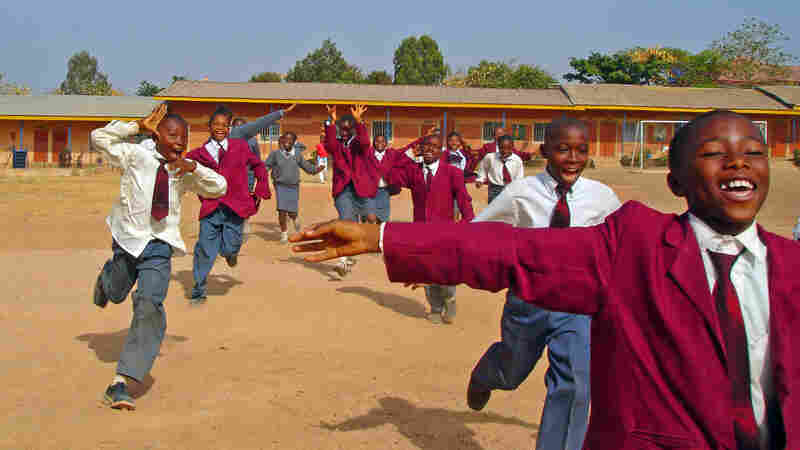 #IfAfricaWasASchool, Who Would Be The Nerd? Jock? Most Popular?