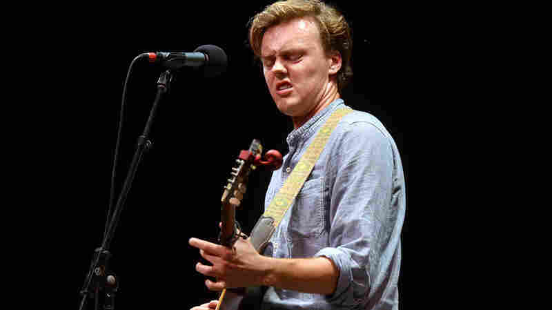 Parker Millsap On Mountain Stage