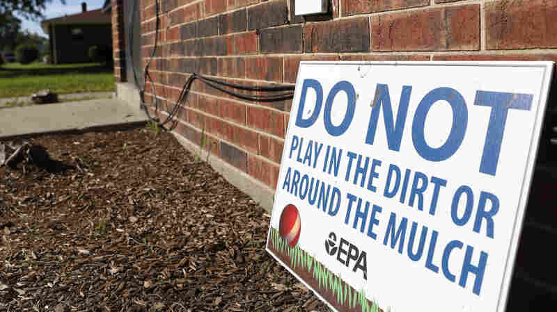 Lead Levels Are Forcing More Than A Thousand Indiana Residents To Relocate