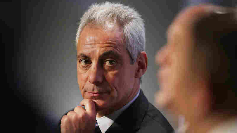 Chicago Mayor Creates Civilian Agency To Monitor Police