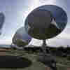 'Alien' Signal Source Reportedly Located (It Wasn't The Vulcans)