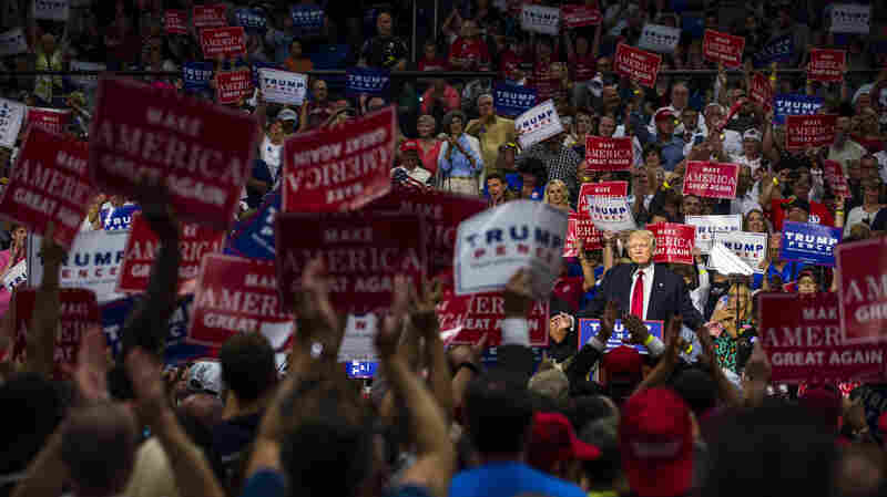 Has Donald Trump Permanently Altered The Republican Party's DNA?