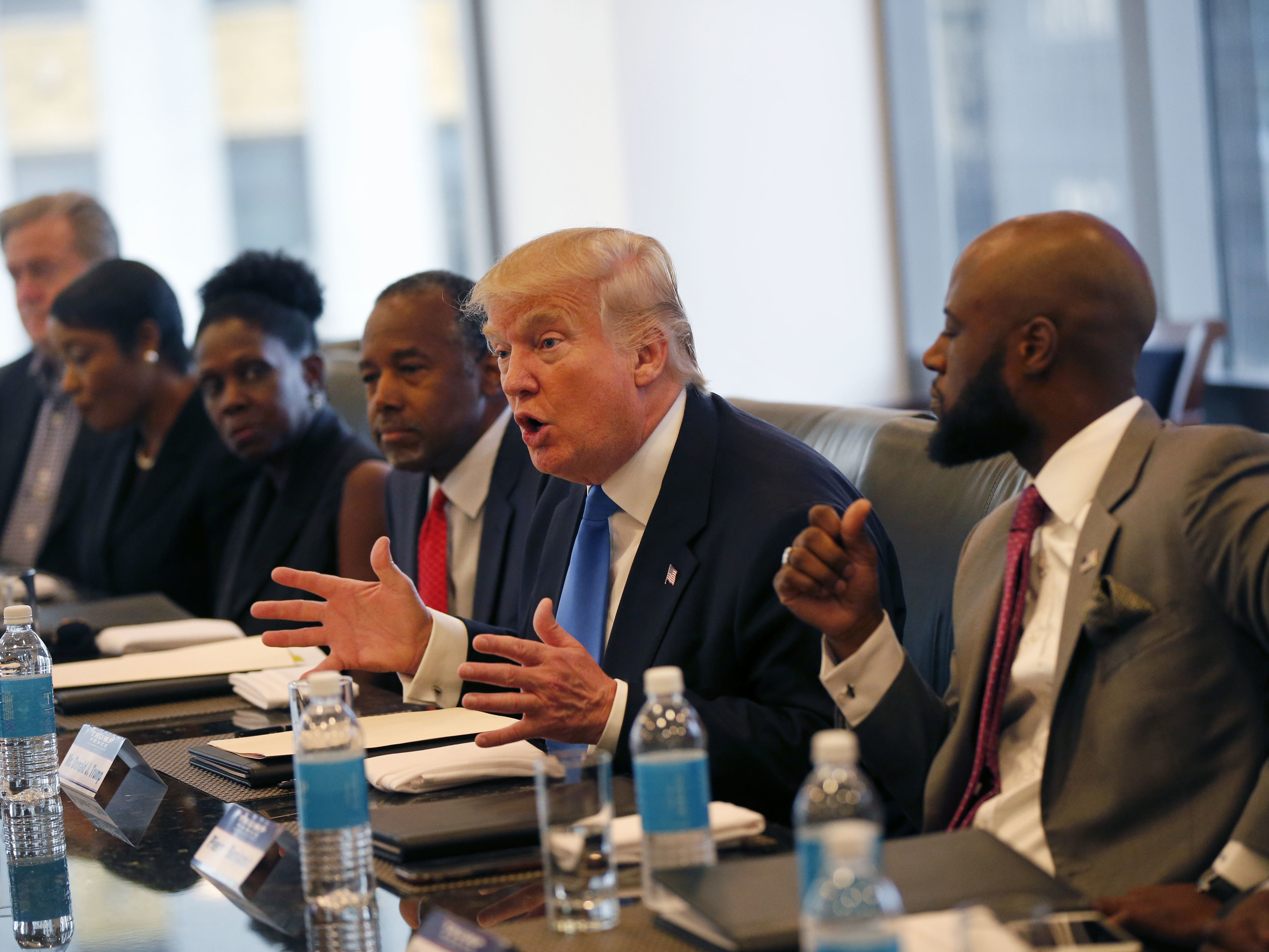 Voting Restrictions Won't 'Make America Great Again'