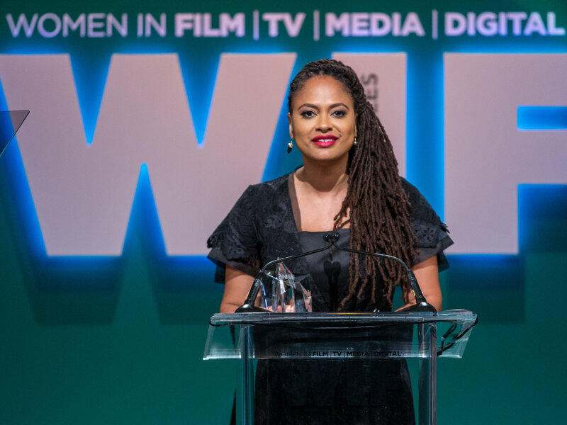 Ava Duvernay Brings 'Queen Sugar' TV Series To Oprah's OWN Network