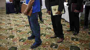 U.S. Added 151,000 New Jobs In August; Unemployment Rate Steady