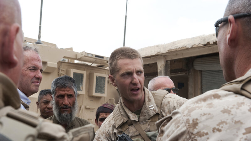 A Us Marine Tried To Warn Rade Now He Faces Discharge Nprrhnprorg: Us Marines Radio Codes At Gmaili.net
