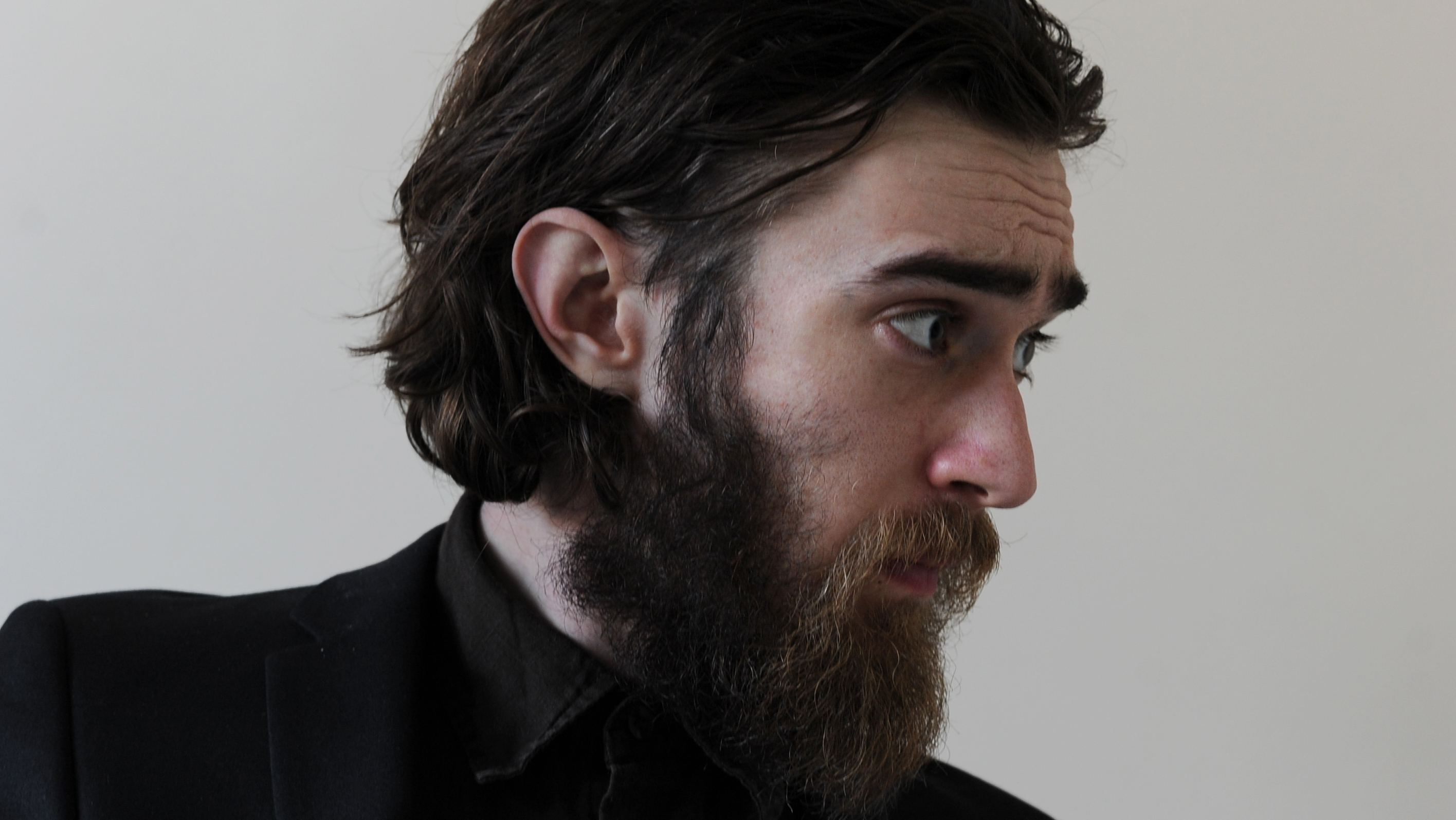 keaton henson height