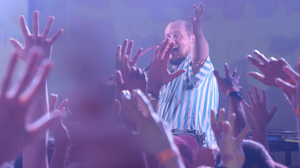 Watch: Dan Deacon Shares Euphoric New Song, Video
