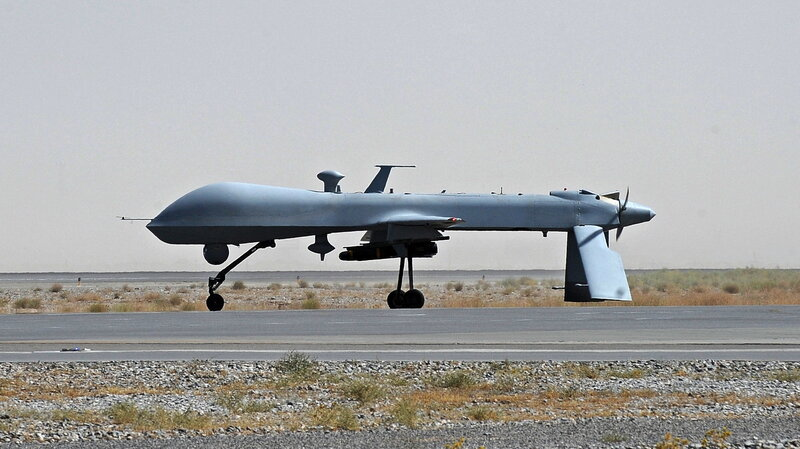 Drone Strikes Rise After 9 11 And Thorny Questions Follow