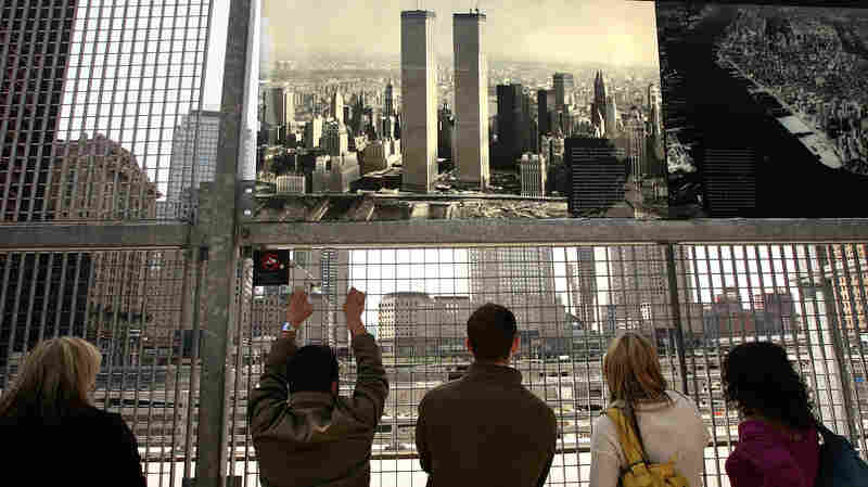 How New York City Rebuilt Anew After Its Darkest Day