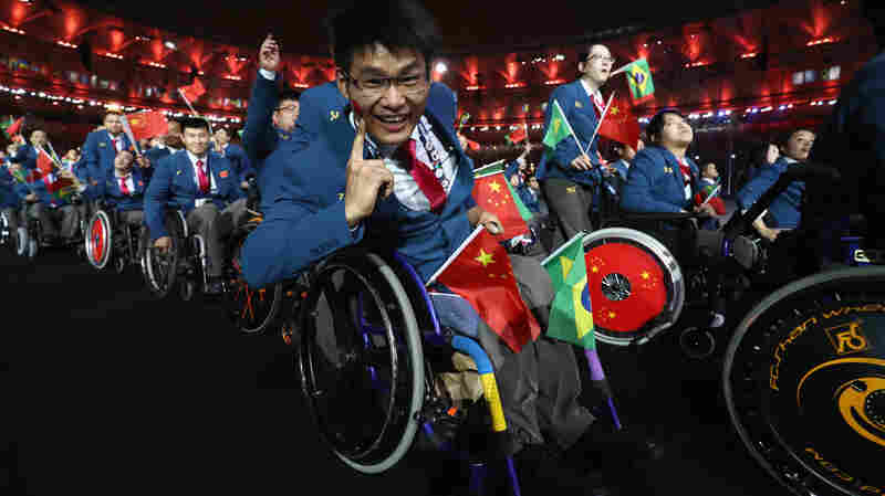 Paralympics Open In Rio Under A Financial Cloud