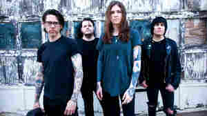 Review: Against Me!, 'Shape Shift With Me'