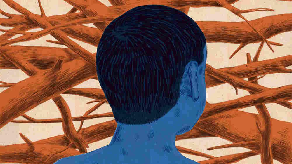 Screening Mental Health In Kindergarten Is Way Too Late, Experts Say
