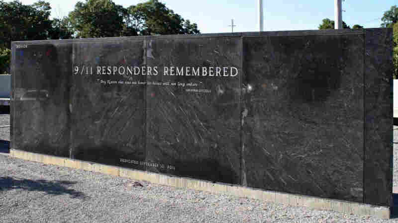 Honoring The Other Fallen Of Sept. 11: Sickened Ground Zero Volunteers