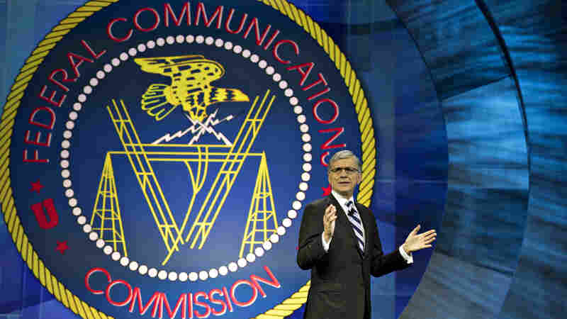 FCC Wants To Replace Your Cable TV Box With An App