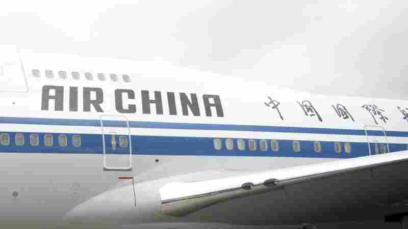 Air China Retracts Magazine That Warned Against London's Ethnic Neighborhoods